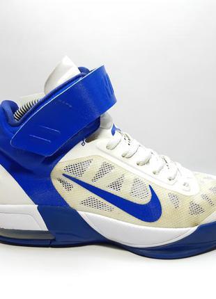 Баскетбольные кроссовки nike hyperfuse🔥👟