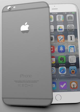 Apple 📳IPhone 6 (64GB)📳 Новые! ORIGINAL 💯