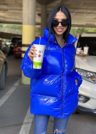 Зимний пуховик, зимняя куртка, пуховик, куртка