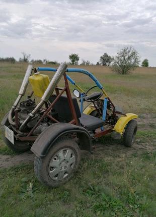 Багги350