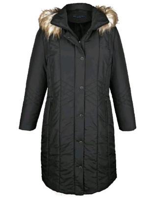 Новое пальто (куртка)