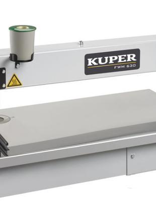 Станок для сшивания шпона Kuper FWM 630