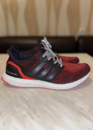 Adidas ultra boost 2.0 кроссовки