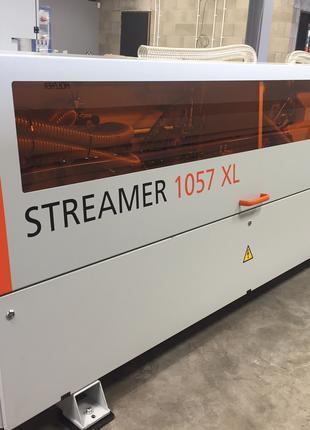 Кромкооблицовочный станок Holzher Streamer 1057 Xl