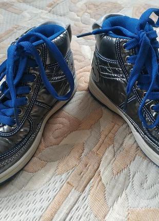 Кроссовки ботинки oms р.31
