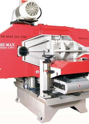Ламелерезный станок Neva Re-Max 500 CNC (Чехия)