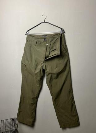 Трекенговые штаны marmot tracking pants