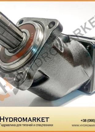 Аксиально-поршневой насос АПН 40 л/мин Hipomak