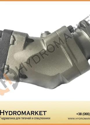 Аксиально-поршневой гидравлический насос 45 л/мин (АПН) Hipomak