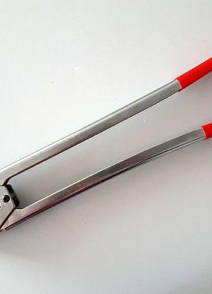 Клещи-пломбиратор для ПП лент 12-19мм -3 шт.