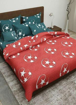 Комплект  постельного  белья «Фифа»