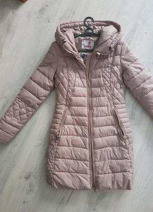 Куртка пальто зима