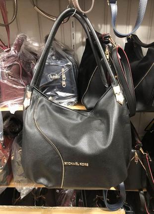 Распродажа! качественная сумка из экокожи