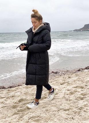 ❄теплое пальто ,зима ❄