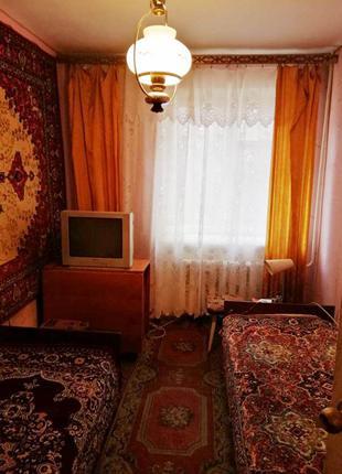 Предлагается к продаже красивая 4-комнатная квартира