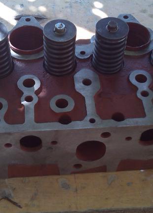Головка блока цилиндров Д-260 260-1003012С