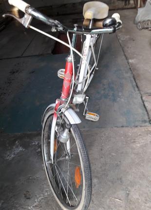 Велосипед из Германии, детский
