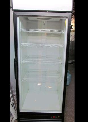 Холодильный шкаф ICE STREAM OPTIMA