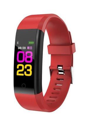 Фитнес-браслет Smart Band B05 с измерением пульса и давления.