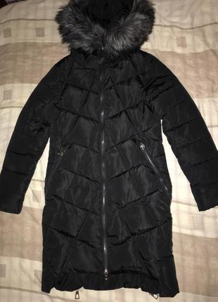 Пуховик, куртка, зимнее пальто