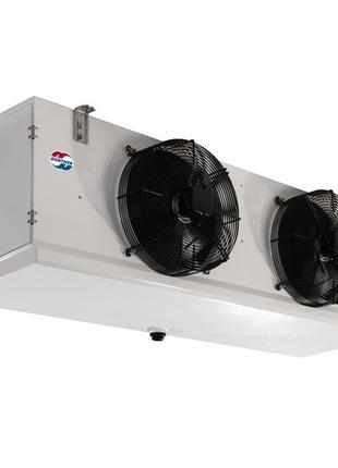 Испаритель СО2- простое и практичное испарение.