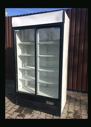 Холодильный шкаф ICE STREAM LARGE