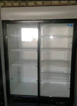 Холодильный шкаф ICE STREAM SUPER large