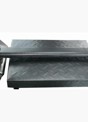 Весы торговые Opera 150 кг усиленные Платформа 40х30 см.