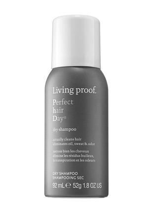 Living proof perfect hair day (phd) dry shampoo сухой шампунь ...
