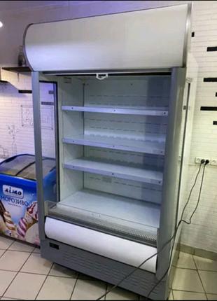 Холодильный шкаф EVEREST EV1550