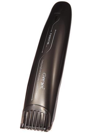 Триммер для бороды и стрижки волос Gemei