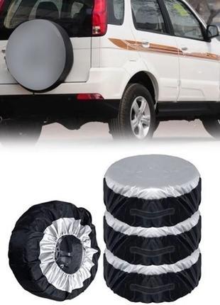 Чехол для шин колес сумка храненя