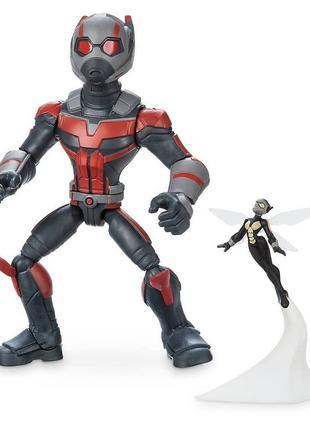 Игровая фигурка Человек-Муравей из серии Marvel Toybox, Disney