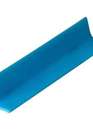 Профиль защитный упаковочный L-образный