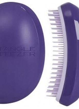 Расческа tangle teezer salon elite purple lilac. оригинал