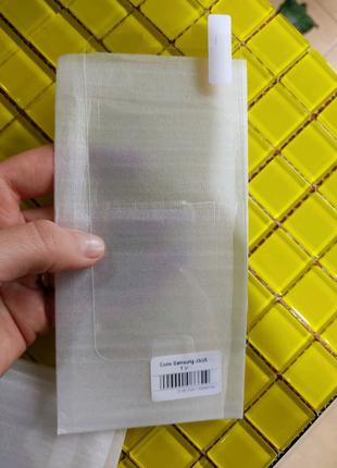 Захисне скло Защитное стекло Samsung J5 2015 / J3 2015