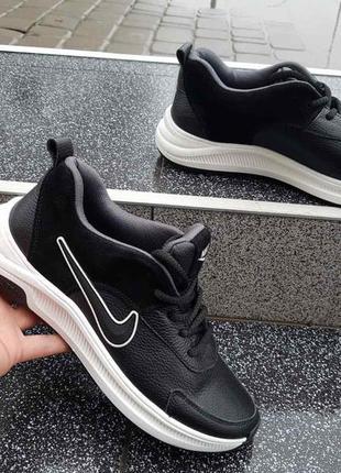 Кожаные кроссовки р.36-44 наложенный платеж