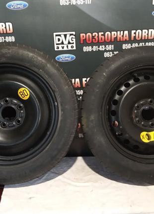 Докатка R16 Форд фокус Ford focus 2 (РОЗБОРКА)