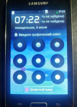 Samsung S4 mini i9500 копия