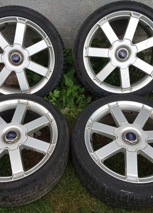 Диски R18 Ford Focus,C-MAX,MONDEO.KUGA