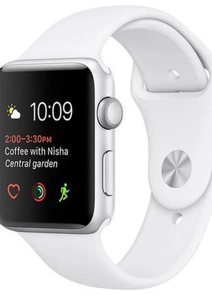 Apple watch series 1 годинник часи часы наручние