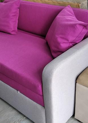 Кресло-диван Гном