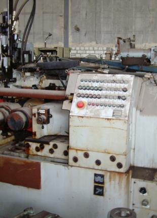 Профильно-накатной станок  UPW-63MC