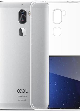 Чехлы Бампера Защитные Cтекла LeEco Coolpad Cool1 Coolplay 6