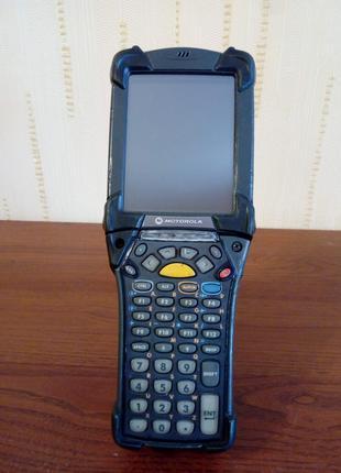 Motorola сканер терминал