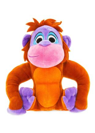 """Плюшевая игрушка Disney обезьянка Король Луи из """"Книга Джунглей"""""""