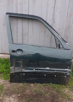 Двери нива шевроле 2123 niva Chevrolet