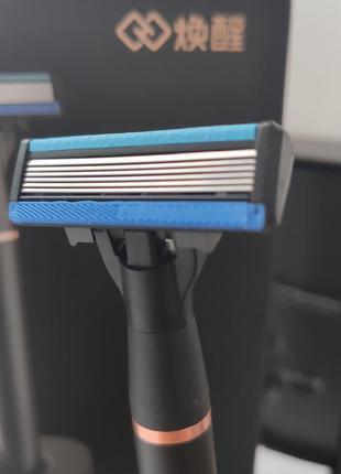 Станок для бритья Xiaomi Handx Razor H600 (Black)
