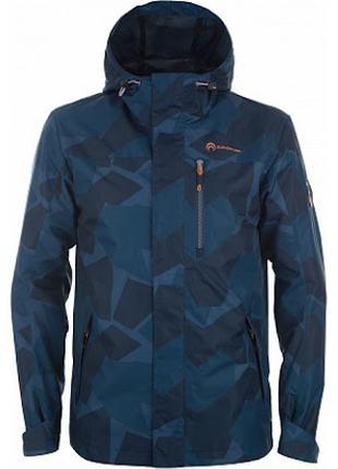 Куртка двухсторонняя Outventure Add Dry Мужская Синяя