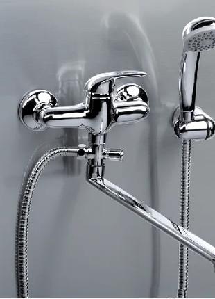 Смеситель для ванны Ferro
